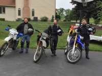New Jersey Dual Sport Annual