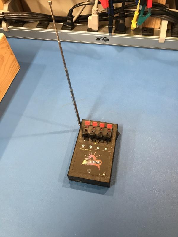 24-Channel Raspberry Pi Fireworks Control System « Modern Toil